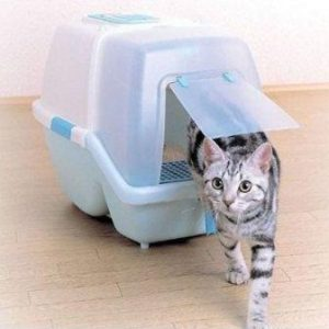 99_Cat_Litter_Box_with_Scoop
